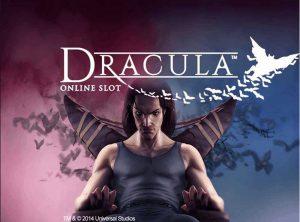 Dracula Online Slot
